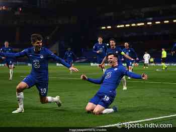 """Champions League Final: Matthew McConaughey Sends """"Good Vibes"""" To Chelsea For UCL Final vs Mancheste.. - NDTVSports.com"""
