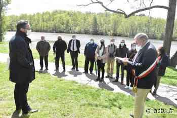 Breteuil. Faune, flore, le site des étangs joue un rôle primordial pour l'écologie - actu.fr