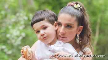 Los sentimientos a los que se enfrenta Toribio, el hijo Juana Repetto, ante la llegada de Belisario - Minuto Neuquen