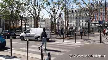 Travaux du Grand Paris Express : à Bois-Colombes, la municipalité craint un marché de dupes - Le Parisien