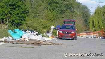 Settimo Torinese contro l'abbandono abusivo dei rifiuti: le telecamere individuano un altro 'furbetto' - TorinoToday