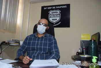 Delegado de Ivaiporã é transferido para Marialva - TNOnline - TNOnline