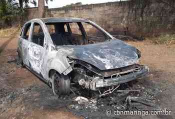 Dois homens são mortos a tiros na zona rural de Marialva - CBN Maringá