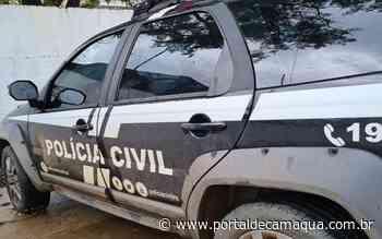 Polícia Civil prende estudante de Direito, em Uruguaiana, suspeito de estupro contra dois primos, menores de idade - Portal de Camaquã
