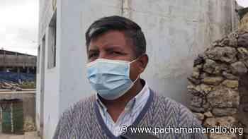 Piden rotación de policías en el distrito de Desaguadero – Puno - Pachamama radio 850 AM