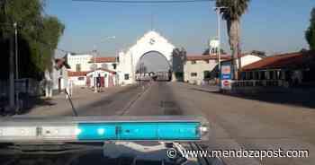 Detuvieron a un hombre con drogas en el Arco Desaguadero - mendozapost.com