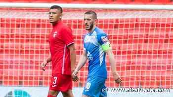 El salvadoreño Roberto Domínguez no va más en Albania - elsalvador.com