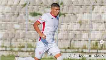 Roberto Domínguez obtuvo su primera titularidad con el Partizani de Albania - Diario El Mundo
