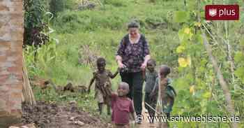 So entwickelte sich aus einem Safari-Urlaub eine Hilfsaktion - Schwäbische
