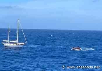 Rescató Armada una embarcación en Guerrero Negro - Ensenada.net