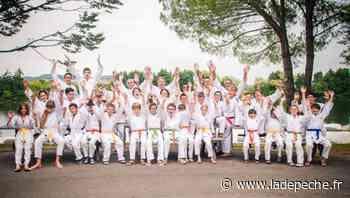 Ramonville-Saint-Agne. USR Judo : stage au Temple-sur-lot - LaDepeche.fr