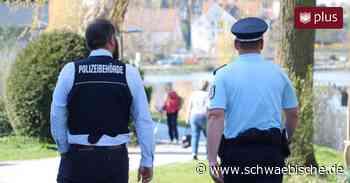 Verstöße gegen Corona-Maßnahmen in Bad Waldsee und Aulendorf - Schwäbische