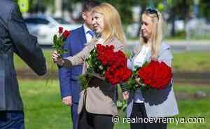 Nizhnekamsk celebrating Chemist's Day 2021 — RealnoeVremya.com - Realnoe vremya