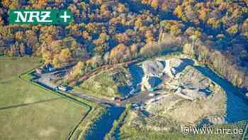 Kamp-Lintfort: Neuer Vergleich für den Eyller Berg - NRZ