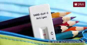Laichingen ringt um ein Testkonzept für Kindergartenkinder - Schwäbische