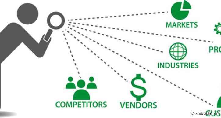 Marché mondial des Paliers lisses 2020: analyse de l'industrie et profils détaillés des principaux acteurs clés Daido Metal, Schaeffler, RBC Bearings, Tenneco (Federal-Mogul), Saint-Gobain – Androidfun.fr - Androidfun.fr