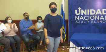 Támara Dávila en la lista negra de la Policía de Daniel Ortega - articulo66.com