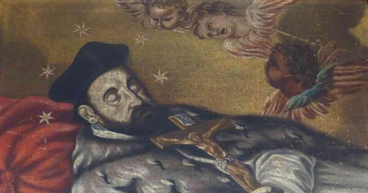 San Juan Nepomuceno, un mártir víctima de intrigas políticas - Radio Praga