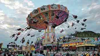 Auch dieses Jahr fällt die Ipfmesse Corona zum Opfer   Stadt Bopfingen - Gmünder Tagespost