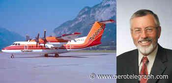 Jakob Ringler, Tyrolean Airways: «Die Dash 7 war alternativlos» - aeroTELEGRAPH