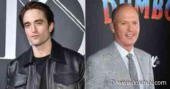 Michael Keaton Wants His Batman To Meet Robert Pattinson's Cape Crusader In The DCEU? - koimoi