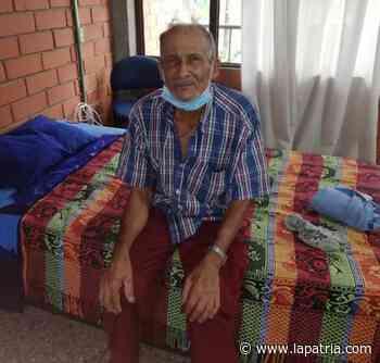 Vivía bajo un puente en Chinchiná y le cambiaron la vida - La Patria.com