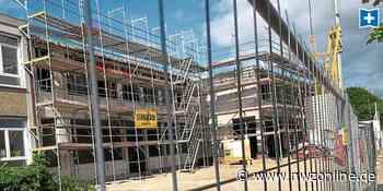 Bildung: Stadt Friesoythe investiert Millionen in Schulen - Nordwest-Zeitung