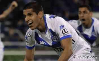 Luis Abram terminó su etapa en Vélez Sarsfield ¿Cuál será su futuro? - Bolavip Peru