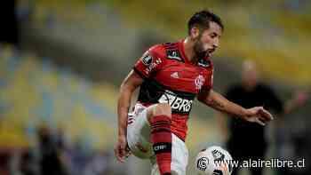 Flamengo contó con Mauricio Isla en empate ante Vélez Sarsfield en la Copa Libertadores - AlAireLibre.cl