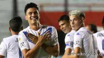 La última esperanza de Vélez Sarsfield para evitar que Pablo Galdames parta a Europa - EnCancha.cl