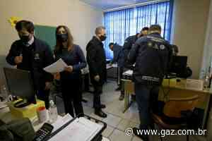 Um ano após a Camilo, nova operação mira Prefeitura de Rio Pardo - GAZ