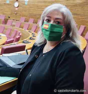VOX pide al Consell actuar con firmeza contra el top manta - Castellón Diario. Periódico Digital. Noticias de Castellón
