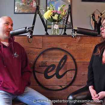 VIDEO: Cobourg business owner raising funds, awareness for blood cancer research - ThePeterboroughExaminer.com