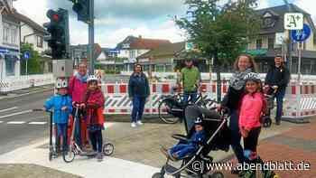 Bündnis fordert Verkehrskonzept gegen Kollaps in Rellingen - Hamburger Abendblatt