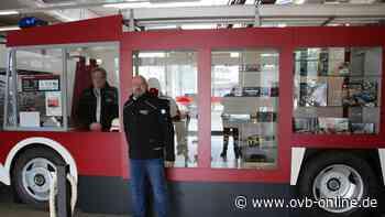 Wieder offen nach dem Lockdown: Waldkraiburger Feuerwehrmuseum mit neuen Attraktionen - Oberbayerisches Volksblatt