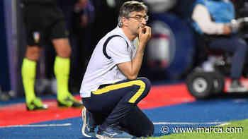 El Torino ficha a Juric como nuevo entrenador - MARCA