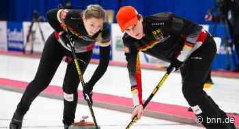 Rastatter Curling-Ass trotz verpasster Olympia-Quali zufrieden - BNN - Badische Neueste Nachrichten