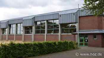 Sporthalle in Lohne wird für 210.000 Euro modernisiert - noz.de - Neue Osnabrücker Zeitung