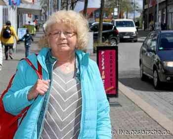 Karin Bösenberg ist Behindertenbeaufragte | Clausthal-Zellerfeld - GZ Live