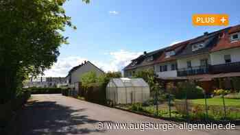 Der Kirchplatz in Bellenberg wird erst nach Bürgermeisterwahl saniert - Augsburger Allgemeine