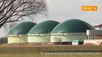 Benc Bioabfall will in Mertingen groß erweitern - Augsburger Allgemeine