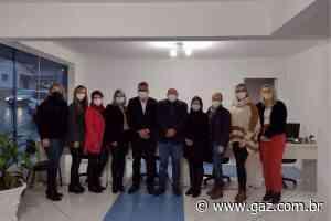 Secretaria de Saúde e Centro Multiprofissional de Arroio do Tigre estão em novo endereço - GAZ