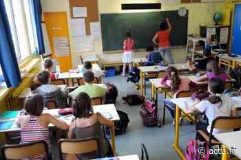 Yvelines. A Buc, retour à la semaine de 4 jours dans les écoles à la rentrée - actu.fr