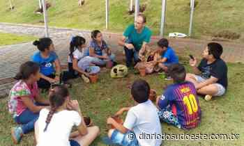 Rede MAE atua constantemente com ações sociais em Pato Branco - Diário do Sudoeste