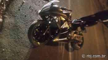 Motociclista morre após sofrer acidente na area central de Pato Branco - RBJ
