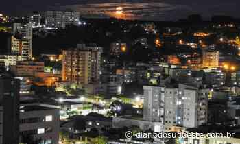 Bom Sucesso do Sul, Francisco Beltrão e Pato Branco compartilham experiências tecnológicas nas cidades - Diário do Sudoeste