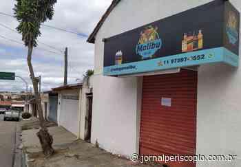 Menor suspeito de participar de latrocínio em Itu é detido pela Polícia Civil - Jornal Periscópio