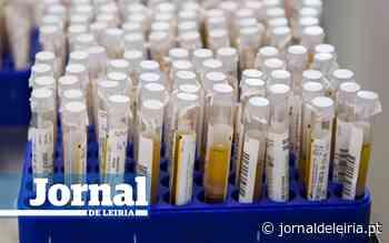 Covid-19: Caldas da Rainha e Pombal registam três novas infecções - Jornal de Leiria