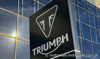 Triumph Portugal recruta para Lisboa e Pombal - Motomais