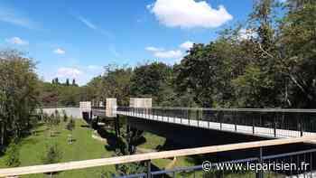 Romainville : imbroglio autour de l'ouverture au public de la Corniche des forts - Le Parisien